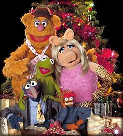 The Muppets will return to NBC this Christmas.