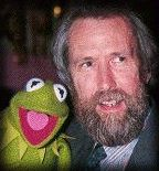 Henson and Kermit