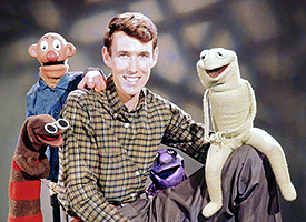 Muppet Central News - Original Muppets come home to Washington