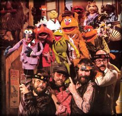 The Muppet Show Performers