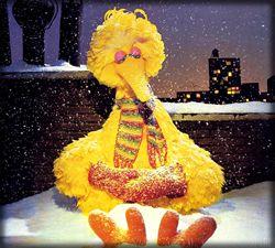 Christmas Eve On Sesame Street.Muppet Central Articles Reviews Christmas Eve On Sesame