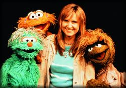 Celebrity appearances on the muppet show