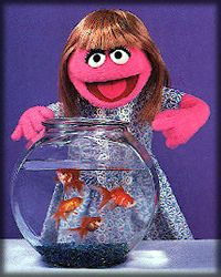Muppet Central News - Q&A with Sesame Street's Fran Brill