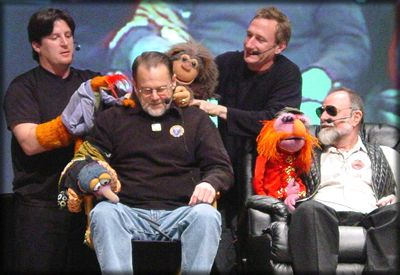 Muppet Central Muppetfest Gallery