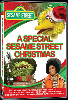 Muppet Central Articles Reviews A Special Sesame Street