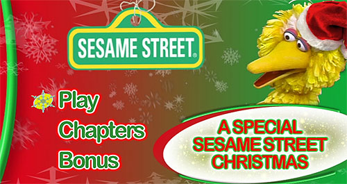 A Sesame Street Christmas Carol.Muppet Central Articles Reviews A Special Sesame Street