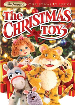 Muppet Central News - The Christmas Toy comes to DVD