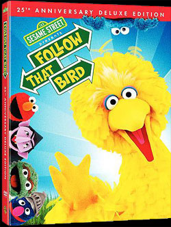 Follow That Bird 25th Anniversary Deluxe Edition