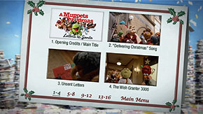 Muppet Central Articles - Reviews: A Muppets Chirstmas: Letters to ...