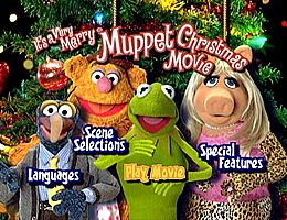 Muppet Central Articles - Reviews: It's a Very Merry Muppet ...