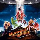 Muppets From Space Sountrack