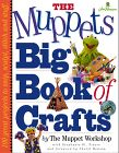 Purchase the Muppets Big Book of Crafts from our Muppet Central Store!