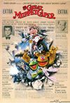 Muppet Christmas Carol Sheet Music