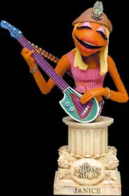 Muppet Central Articles - Reviews: Muppet Show Busts Series 3