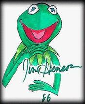A Kermit sketch by Jim Henson