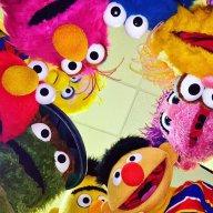 muppet maniac