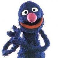 MK Muppet